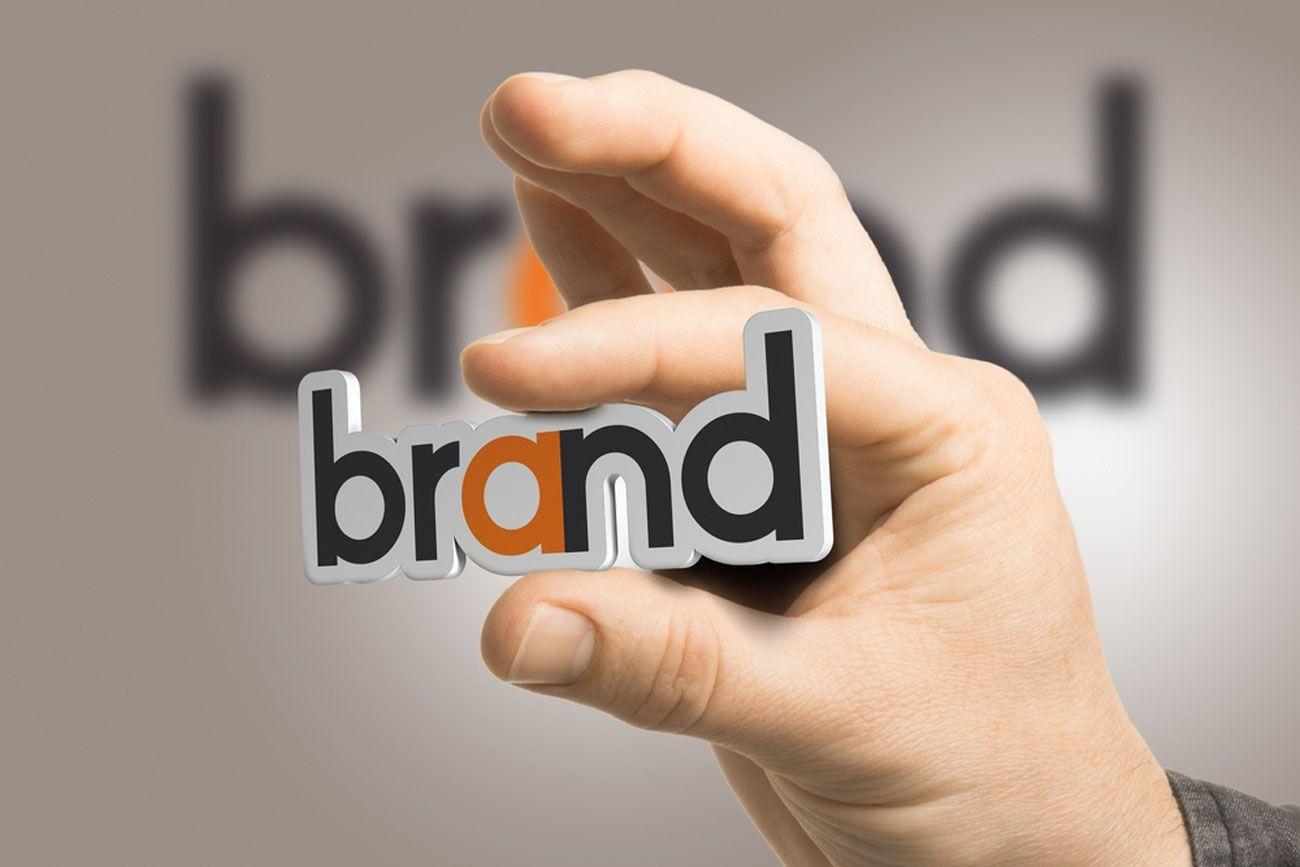 запрет на брендирование товаров